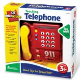 Pretend & Play Teaching Telephone