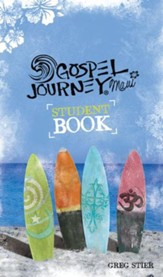 GOSPEL Journey Maui: Student Book