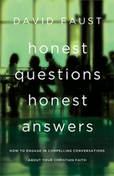 Honest Questions, Honest Answers