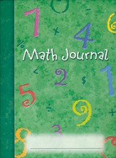 Math Journal, Set of 10