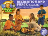 Recreation and Snack Center Guide