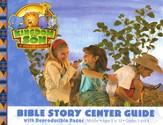 Bible Story Center Guide, Grades 3 & 4 (Ages 8-10)