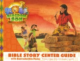Bible Story Center Guide, Grades 5 & 6 (Ages 10-12)