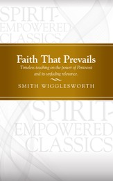 Faith That Prevails: Faith That Prevails - eBook