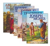 Standard Bible Storybooks, 8 Volumes