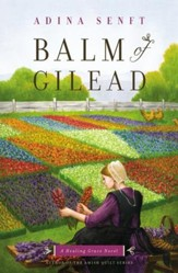 Balm of Gilead: A Healing Grace Novel - eBook