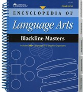 Encyclopedia of Language Arts Blackline Masters