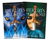 The Merlin Spiral Series, Volumes 1 & 2