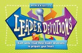 Buzz Pre-K&K: Eenie Meenie Buzz Leader Devotions, Fall 2016