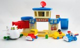 Pretend & Play ® Airport