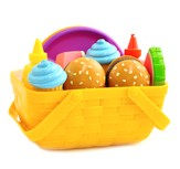 New Sprouts Picnic Set (Set of 15)