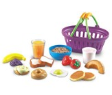 New Sprouts Breakfast Basket