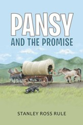 Pansy and the Promise - eBook