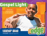 Preteen Grades 5 & 6 Teacher Guide Fall 2014 Year B