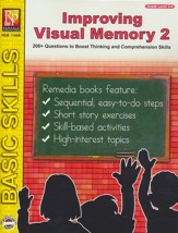 Improving Visual Memory Grades 5-6