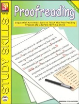 Proofreading Grades 5-8