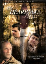 The Heartwood Dagger DVD