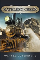 Kathleen Creek - eBook