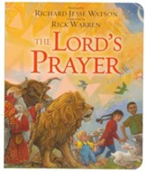 The Lord's Prayer, boardbook