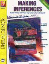 Specific Skills: Making Inferences