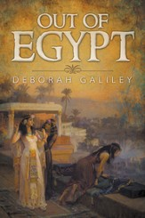 Out of Egypt - eBook