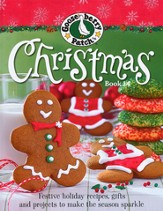 Gooseberry Patch Christmas Book 14: Recipes, Projects and Gift Ideas