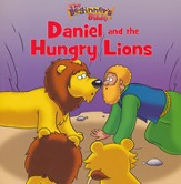 Daniel and the Hungry Lions - Slightly Imperfect