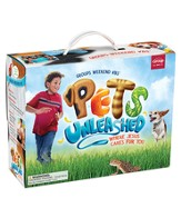 Pets Unleashed - Group Weekend VBS