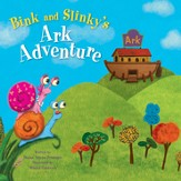 Bink and Slinky's Ark Adventure