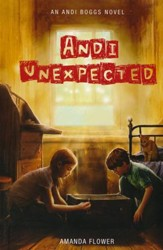 #1: Andi Unexpected