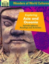 Wonders Of World Cultures: Exploring Asia and Oceania