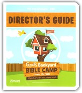 Under the Sun VBS: Director's Guide