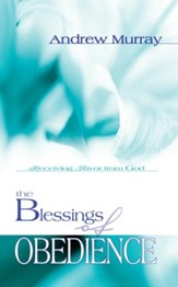 The Blessings of Obedience - eBook