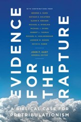 Evidence for the Rapture: A Biblical Case for Pretribulationism - eBook