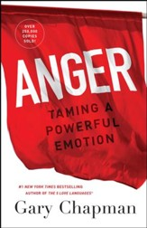 Anger: Taming a Powerful Emotion - eBook