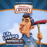 Adventures in Odyssey® Life Lessons Series #12: Responsibility