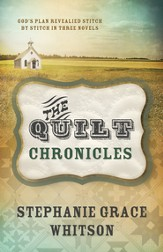 The Quilt Chronicles Boxed Set - eBook