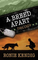 A Breed Apart Trilogy - eBook