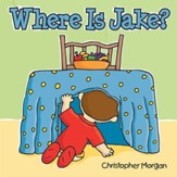 Where Is Jake? - eBook