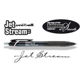 Jetstream Pen, Black