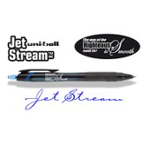 Jetstream Pen, Blue