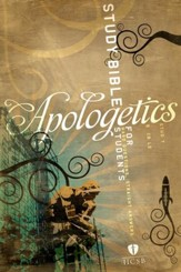 Apologetics Study Bible for Students - eBook
