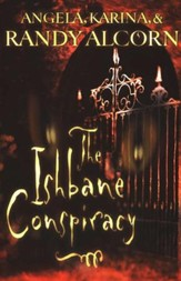 The Ishbane Conspiracy  - Slightly Imperfect