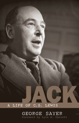 Jack: A Life of C. S. Lewis - eBook