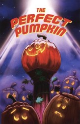 The Perfect Pumpkin (ESV), Pack of 25 Tracts