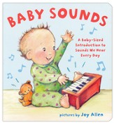 Baby Sounds Board Book