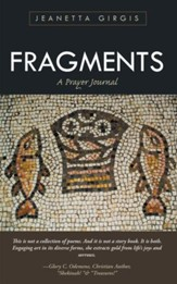 Fragments: A Prayer Journal - eBook