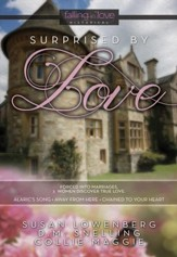 Surprised by Love: 3 in 1 Collection - eBook