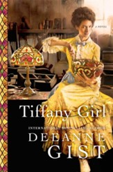 #3: Tiffany Girls, hardcover