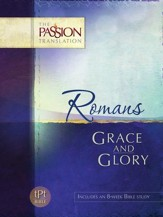 Romans: Grace and Glory - eBook